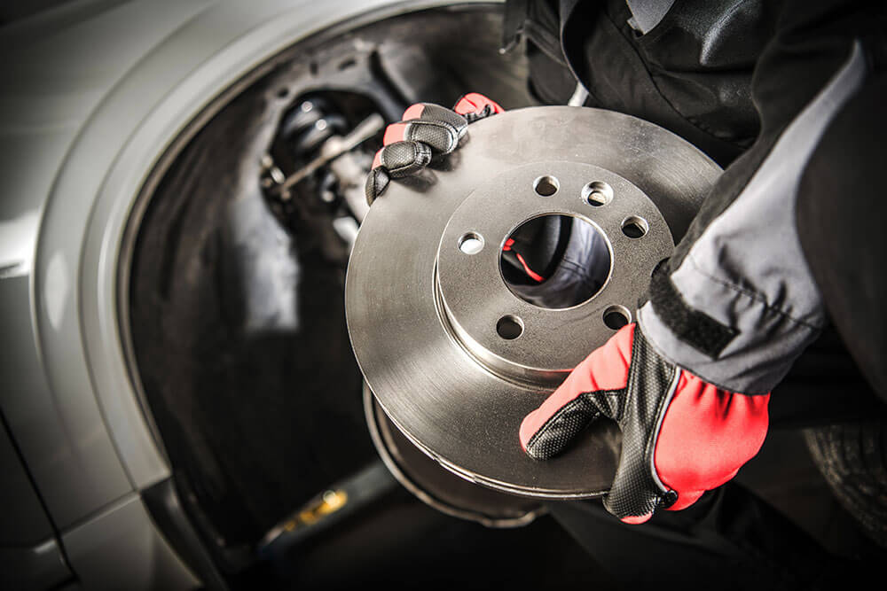 6 Signs Your Brakes Are Going Bad