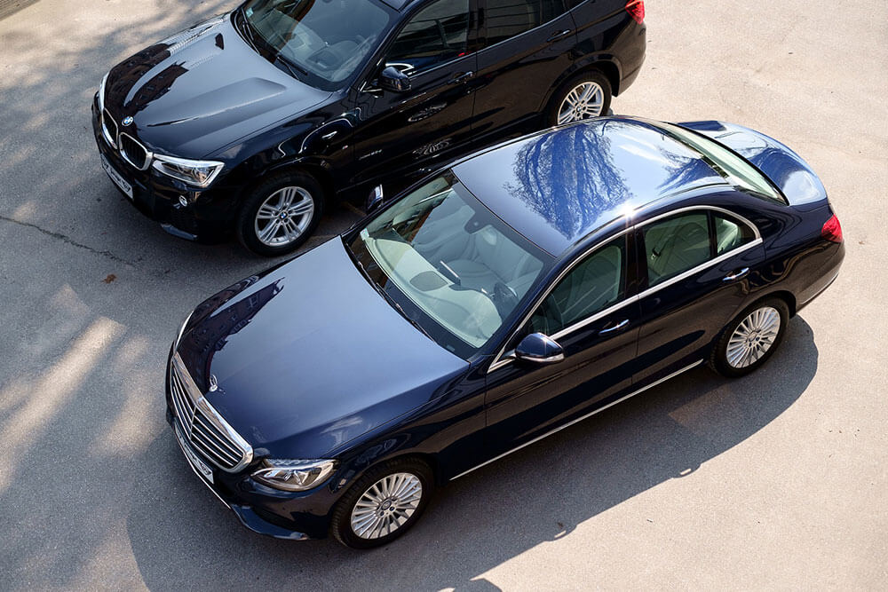 4 Reasons To Love European Cars