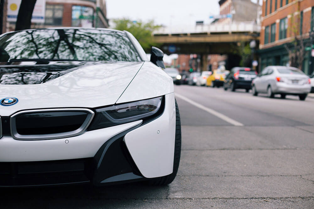 The Top 5 2020 Cars From BMW Group