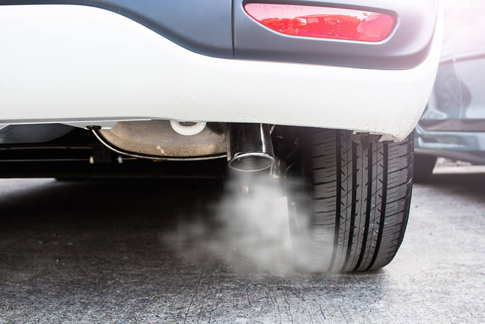 Exhaust System Problems – Signs Your Car Has Them