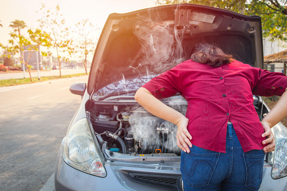 Why Does My Car Keep Overheating?