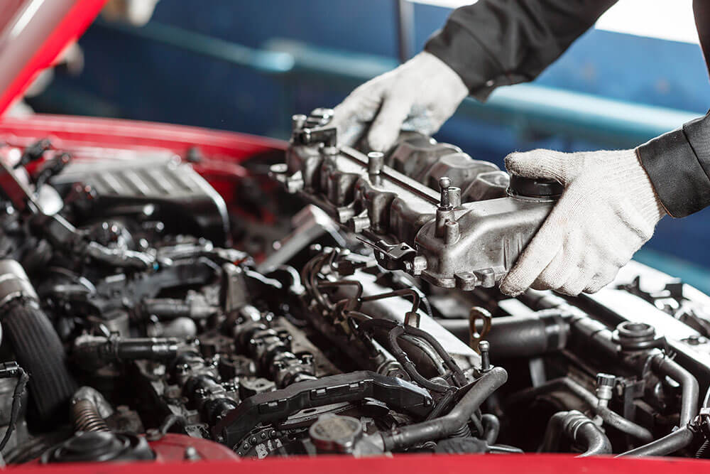 4 Signs Your Car Needs an Engine Replacement