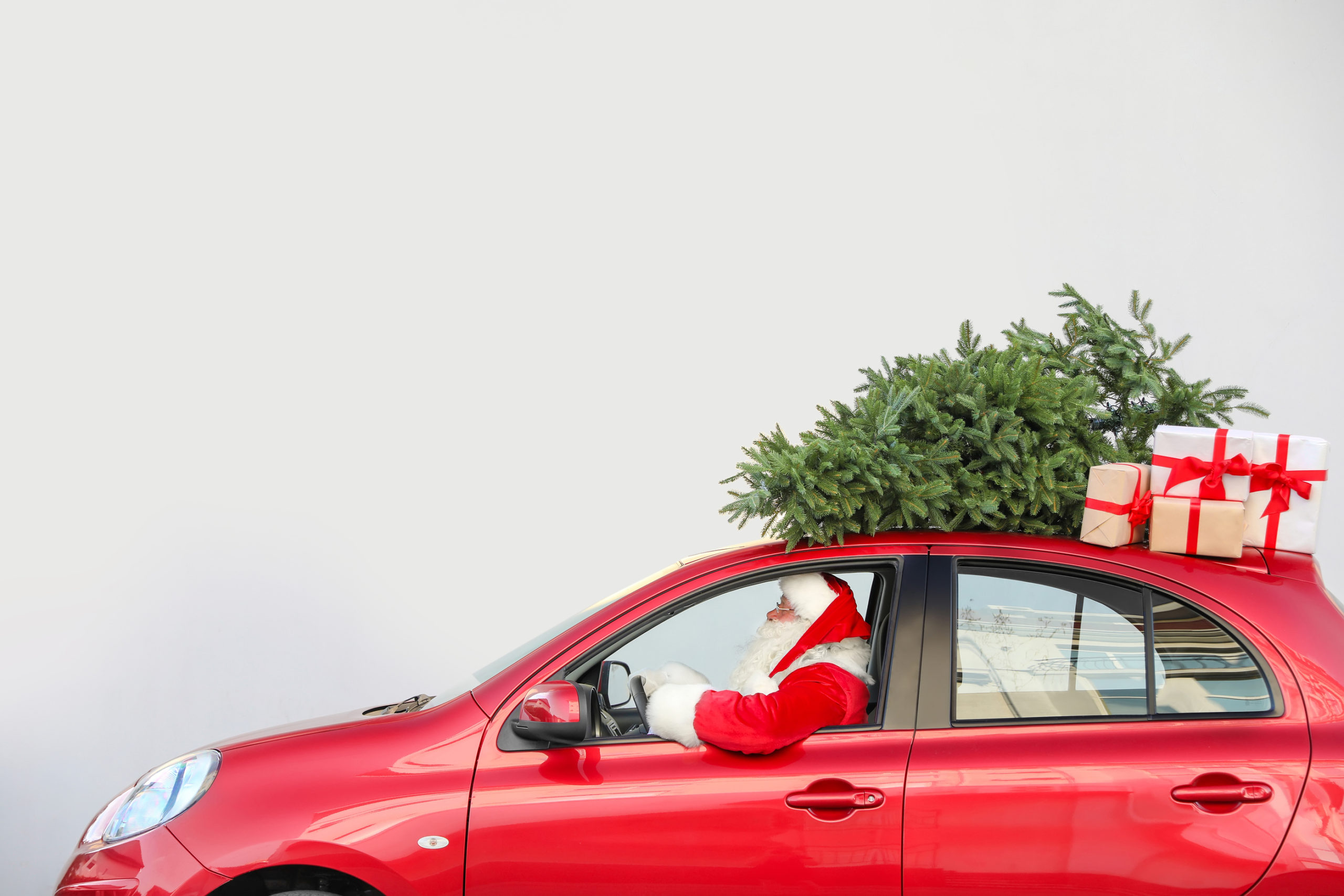 Things You Can Do to Keep Your Family Safe on the Holiday Roads