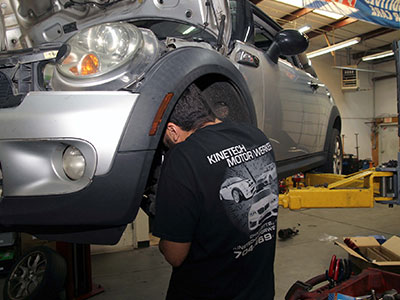 Brake System Repair