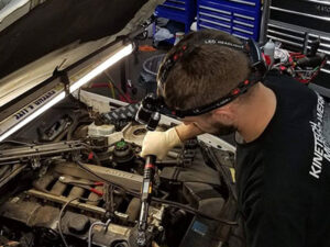 Engine repair indian trail engine service