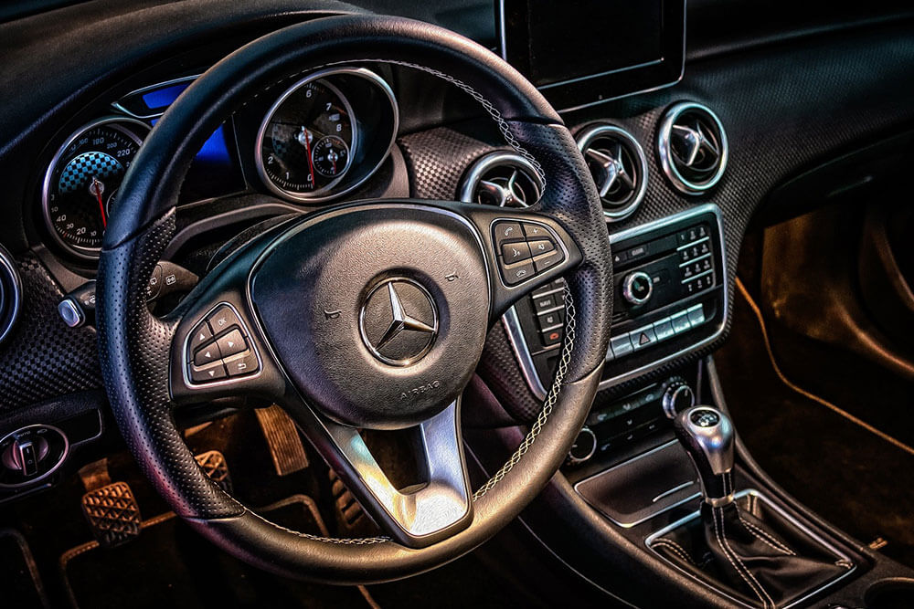 Transmission Problems Lead to Much Bigger Trouble for Your Benz or Beemer